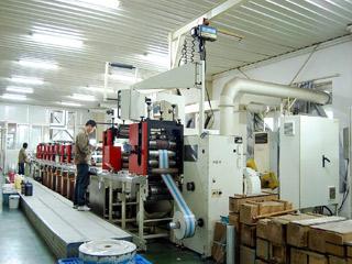 Výroba větrníků